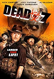 Dead 7 (2016) Poster - Movie Forum, Cast, Reviews