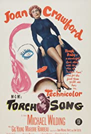 Torch Song(1953) Poster - Movie Forum, Cast, Reviews