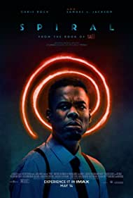Chris Rock in Spiral: From the Book of Saw (2021)