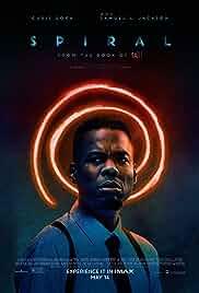 Spiral (2021) HDRip english Full Movie Watch Online Free MovieRulz