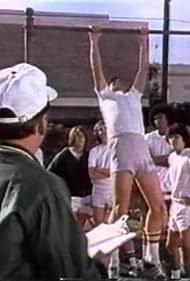 Phil Catalli in Cutting Loose (1980)
