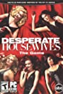 Desperate Housewives: The Game (2006) Poster