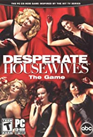 Desperate Housewives: The Game (2006) Poster - Movie Forum, Cast, Reviews
