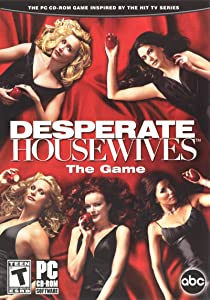 Best online movie downloads Desperate Housewives: The Game USA [720x1280]