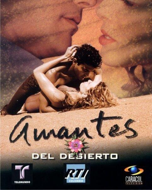 Amantes del Desierto (2001)