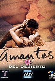 Desert Lovers Poster