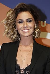 Giovanna Antonelli Picture