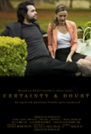 Certainty and Doubt Poster