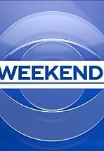 CBS Evening News Sunday