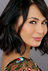 Primary photo for Kimberly Estrada