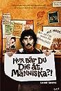 Hur bär du dig åt, människa?! (1978) Poster