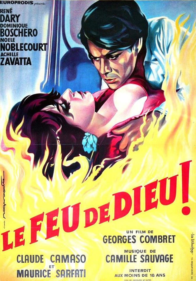 Le feu de Dieu! (1967)