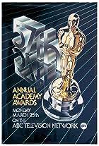 The 57th Annual Academy Awards