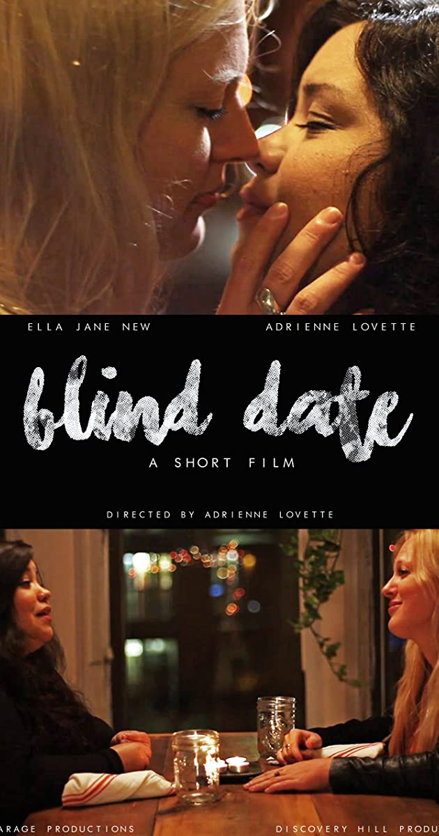Blind dating imdb