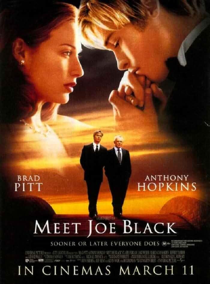 Meet Joe Black (1998) in Hindi