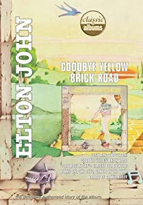 All movie video download Elton John: Goodbye Yellow Brick Road [720px]