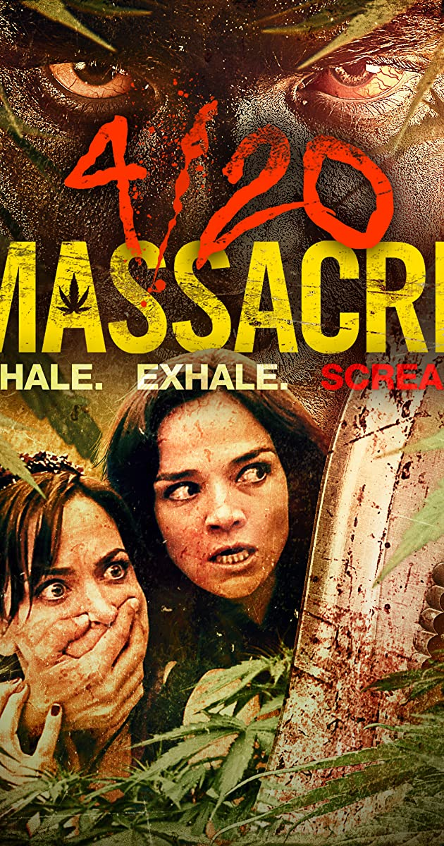 Subtitle of 4/20 Massacre