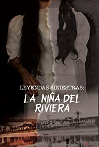 Primary photo for Sinister Legends: The Girl of Riviera