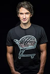 Primary photo for Todd Sampson