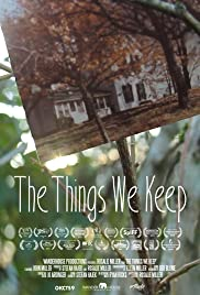The Things We Keep Poster