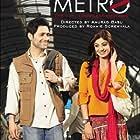 Shilpa Shetty Kundra and Shiney Ahuja in Life in a Metro (2007)