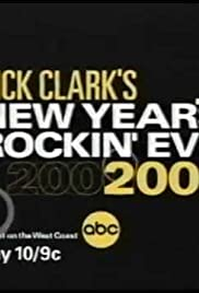 New Year's Rockin' Eve 2001 Poster