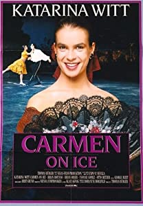 English movies dvdrip free download Carmen on Ice [1080i]