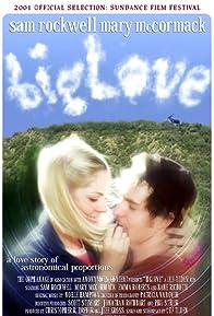 Primary photo for BigLove