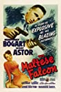 The Maltese Falcon (1941) Poster