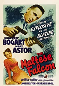 Primary photo for The Maltese Falcon