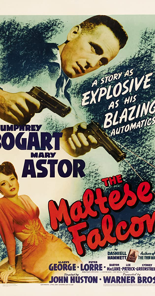 The Maltese Falcon Ebook