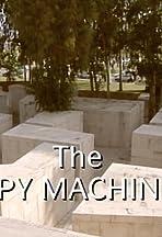 Israel 50: The Spy Machine