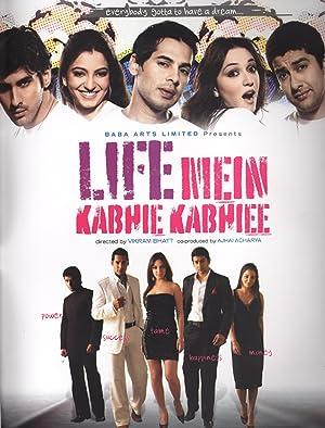 Life Mein Kabhie Kabhiee movie, song and  lyrics