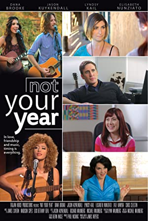 Not Your Year