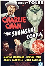 The Shanghai Cobra