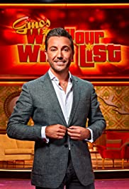 Gino's Win Your Wish List Poster