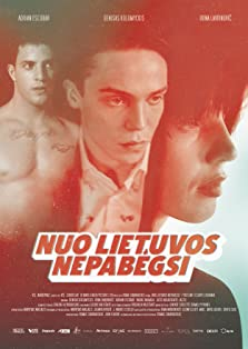 You Can't Escape Lithuania (2016)