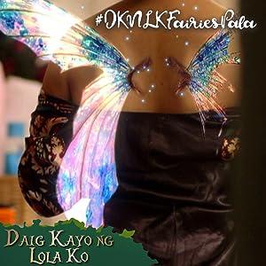 Beste Seiten für kostenlose englische Filmdownloads Daig kayo ng lola ko: Fairies pala [1920x1600] [mpeg] [1080p] by Agnes Gagelonia-Uligan