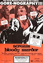Scream Bloody Murder