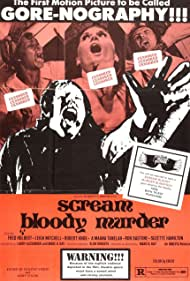 Scream Bloody Murder (1972)