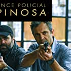 Otto Jr. and Domingos Montagner in Romance Policial: Espinosa (2015)