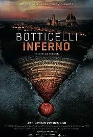 Botticelli Inferno Poster