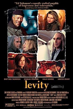 Where to stream Levity