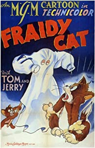 Legal movies downloads free Fraidy Cat by [hddvd]