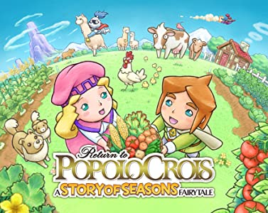 Return to PopoloCrois: A Story of Seasons Fairytale tamil dubbed movie torrent