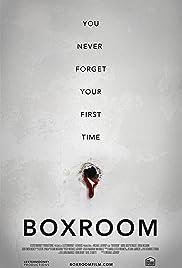 Box Room Poster