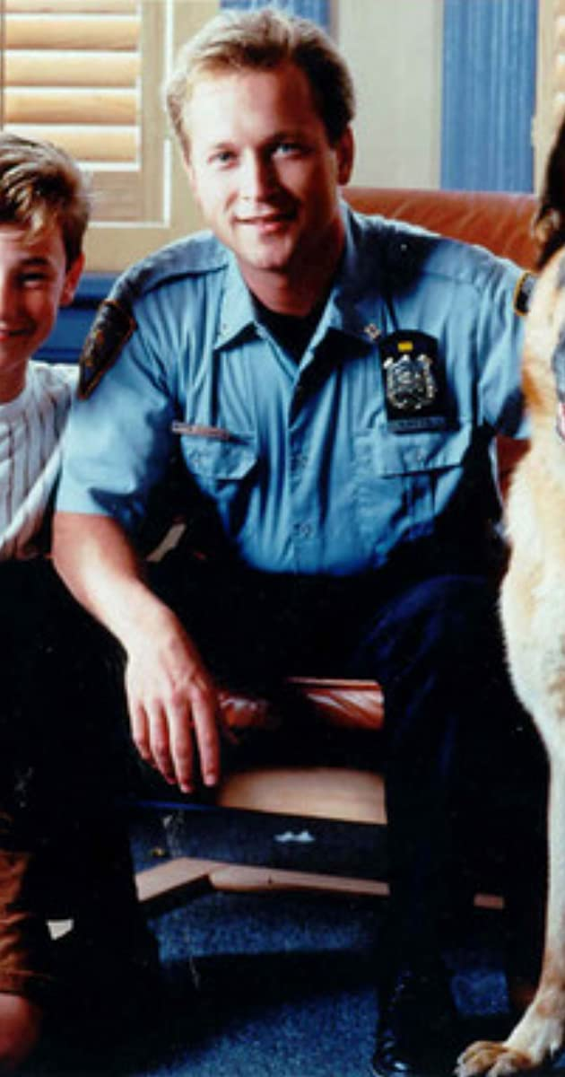 Rin Tin Tin: K-9 Cop (TV Series 1988–1993) - IMDb