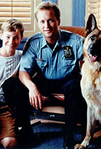 Primary photo for Rin Tin Tin: K-9 Cop