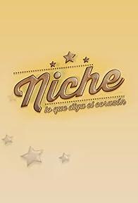 Primary photo for Niche, Lo que diga el corazón