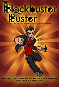 Primary photo for The Blockbuster Buster